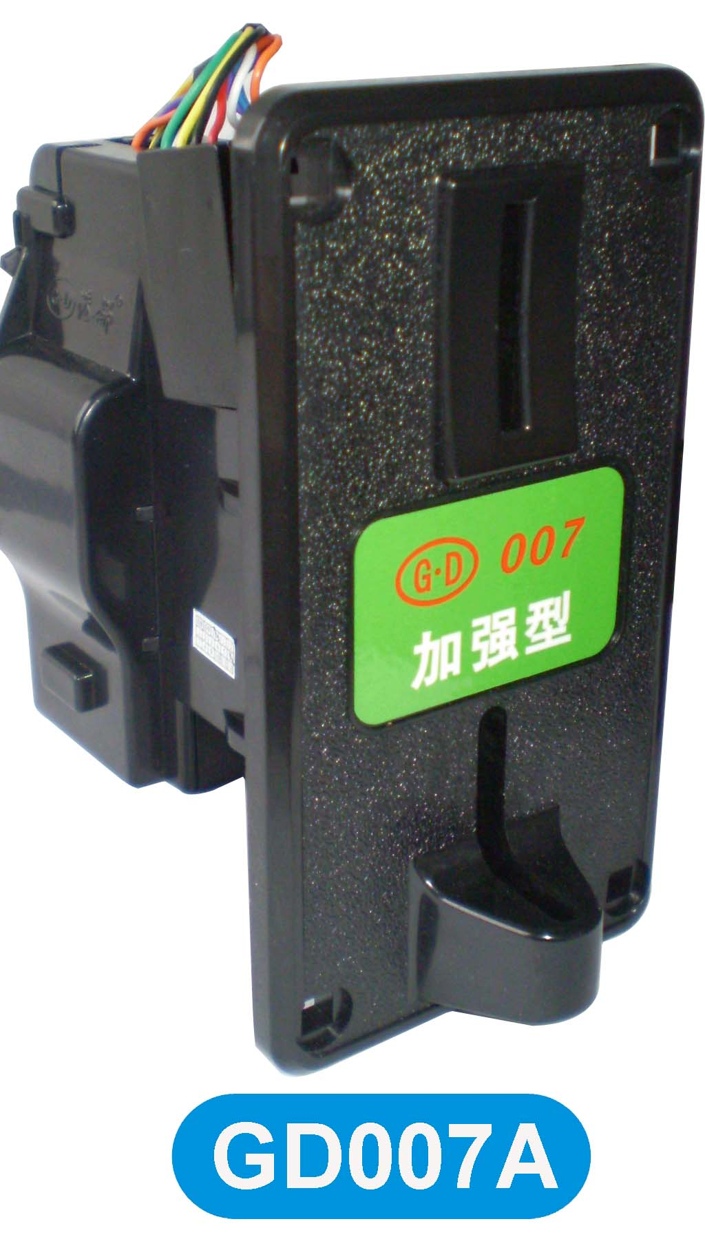 GD007A GD Intelligent coin acceptor  ,coin selector validators