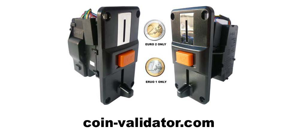 Made-to-Order Coin Slot
